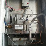 Premix en niet-premix gasbrander